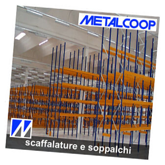 saffalature metalliche